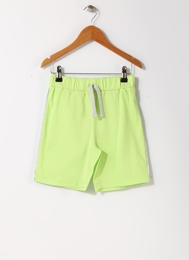 Limon Company Şort Yeşil